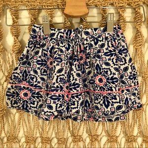 ☀️5 for $10☀️ Cherokee girls skirt EUC size 2T